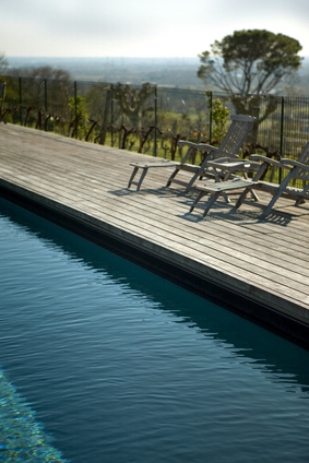 Caract ristiques du liner de piscine d for Cout remplacement liner piscine