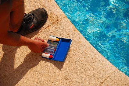 conseils pour maintenir un bon ph de votre eau de piscine d 39 achat sur les. Black Bedroom Furniture Sets. Home Design Ideas