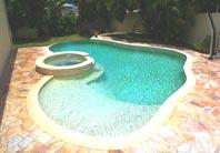 la piscine en b ton projet d 39 achat sur. Black Bedroom Furniture Sets. Home Design Ideas